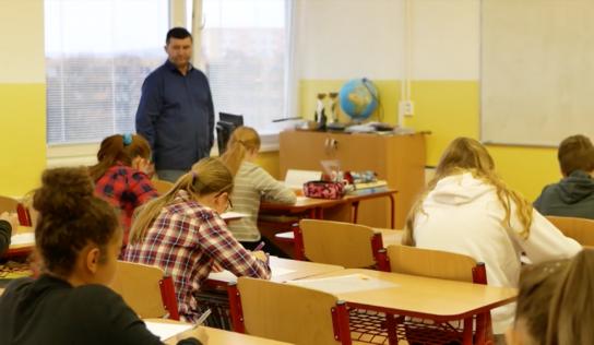 Nitra otvorí prvý stupeň základných škôl