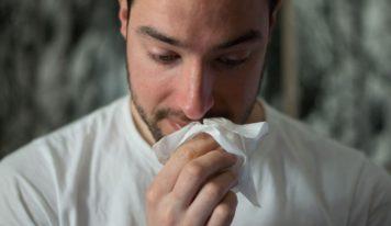 Chorobnosť na chrípku v Nitrianskom kraji stúpla