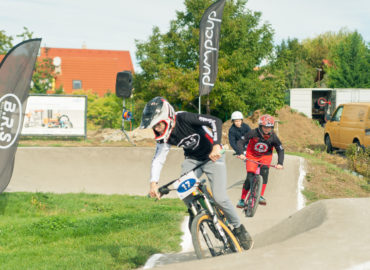 Slovenské hry mládeže TRIAL 2020