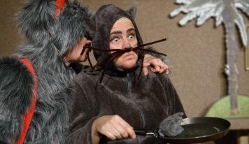 Nové divadlo oslávi 5. výročie sériou bezplatných predstavení