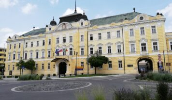 Cyklus besied so súčasnými slovenskými spisovateľmi je späť. Najbližšia sa uskutoční už v utorok