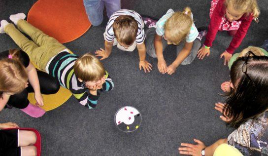 Kapacita materských škôl v NSK sa zvýši o stovky nových miest