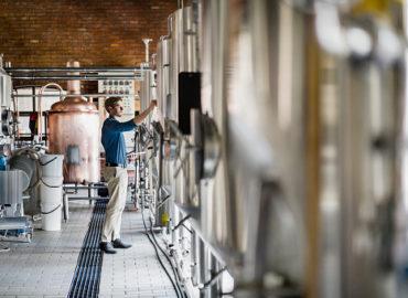 Počas sezóny sa spracuje až 500 000 litrov kvasu