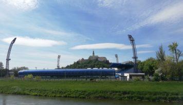 Slovenský futbalový klub FC Nitra má po vyše štyridsiatich rokoch majoritného vlastníka