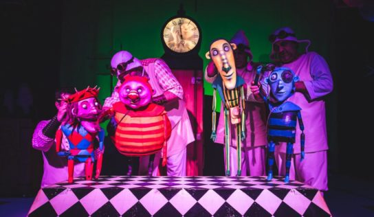 Staré divadlo ponúka školám online predstavenia