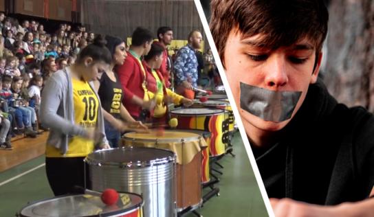 Bubnovačka opäť pripomenie dôležitosť ochrany detí pred násilím