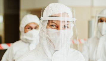 Vybrali 9 projektov, ktoré Nitre pomôžu v boji s pandémiou