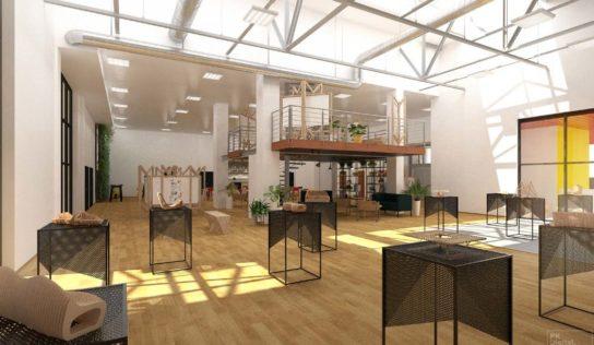 Univerzita získala dotáciu na vybudovanie Kreatívneho centra SPU