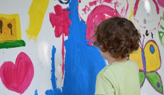 Galéria pripravuje detskú výstavu Tvoriť môže každý