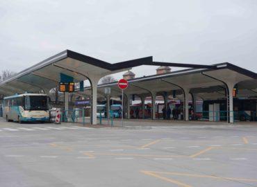 Arriva od augusta mení a ruší niektoré spoje prímestskej autobusovej dopravy