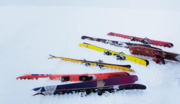 Najjužnejšia zjazdovka ponúka večerné lyžovanie i korčuľovanie