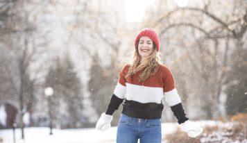 Predpoveď počasia: Po mrazoch sa oteplí len mierne
