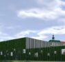 Športovcom bude v Nitre slúžiť nová športová hala