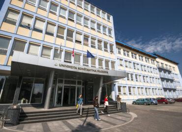 UKF sa bude podieľať na rozsiahlom medzinárodnom programe Horizon 2020