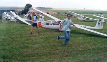 Do Nitry sa po rokoch vrátia majstrovstvá v bezmotorovom lietaní