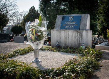 Bombardovanie Nitry 26. marca 1945 patrí k najsmutnejším udalostiam mesta