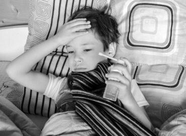 Chorobnosť na respiračné ochorenia v nitrianskom regióne mierne klesla