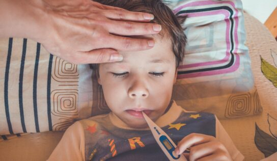 V Nitrianskom kraji stúpla chorobnosť chrípky o viac ako 150 %