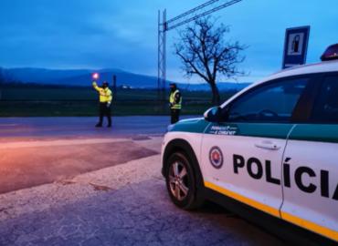 V súvislosti s vysokým počtom tragických nehôd krajská polícia vykonala zvýšené dopravné kontroly