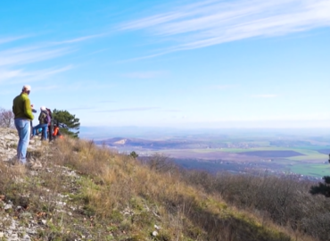 Náučný chodník Zoborské vrchy by po obnovení mohol byť aj v digitálnej podobe