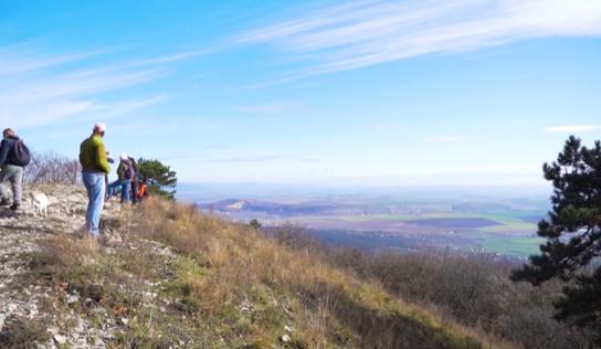 Náučný chodník Zoborské vrchy ponúka nové virtuálne zastávky