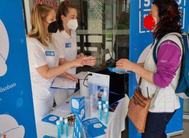 Nitrianska nemocnica sa stala súčasťou kampane k Svetovému dňu hygieny rúk