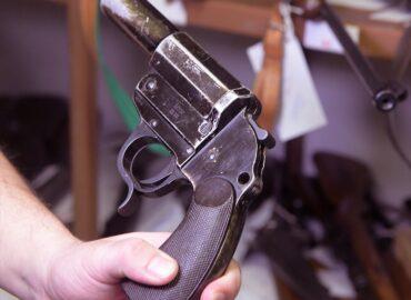 Počas zbraňovej amnestie bolo v Nitrianskom kraji odovzdaných 170 kusov zbraní a tisícky kusov streliva
