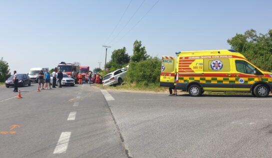 Ďalšia nehoda pri Nitre skončila tragicky