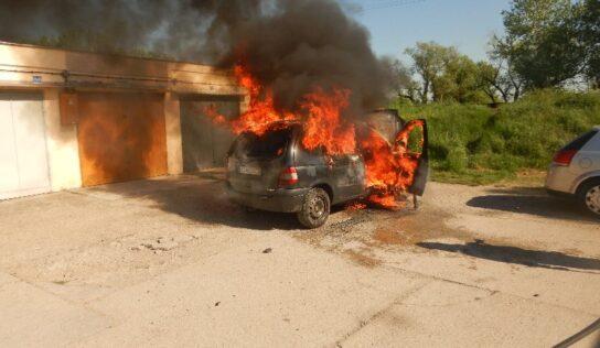 Takmer 500 technických zásahov vykonali príslušníci HaZZ v Nitrianskom kraji za druhý štvrťrok