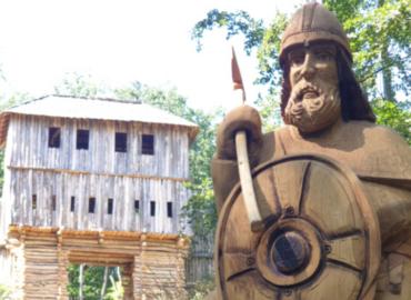 Prehliadky hradiska Valy priblížia turistom život na Veľkej Morave