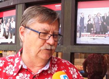 Riaditeľ DAB Jaroslav Dóczy sa stal novým predsedom Asociácie slovenských divadiel a orchestrov