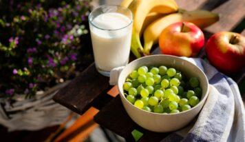 Ako sa stravovať počas letných mesiacov?