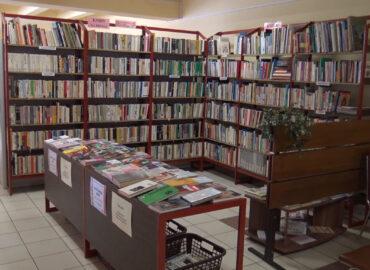 Prázdninová knižnica v Nitre ponúkne okrem kníh aj tvorivé dielne a rozprávky