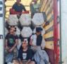 Sedem nelegálnych migrantov, medzi nimi aj deti, zaistili policajti v tureckom kamióne