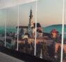 Podchod v objekte Sandokan na Klokočine dostal nový vizuál