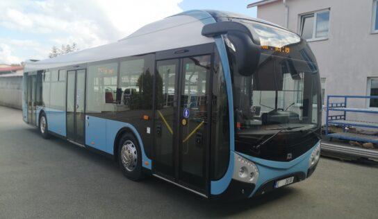 Nitra bude mať 80 nových autobusov