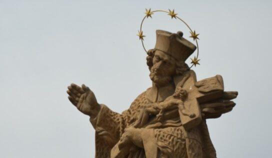Výstava o sv. Jánovi Nepomuckom v Ponitrianskom múzeu