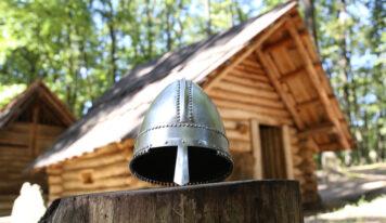 V Bojnej zažijú návštevníci hradiska Valy život Slovanov na Veľkej Morave
