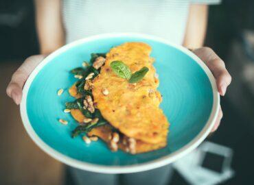 Toto tu ešte nebolo: Pokus o rekord v príprave vajíčkovej omelety