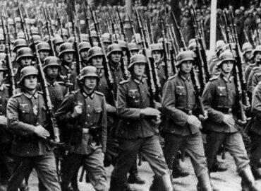 77 rokov od vpádu nemeckých vojsk do Nitry