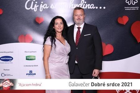 Zamestnankyňu nitrianskej Borinky nominovali na cenu Dobré srdce 2021