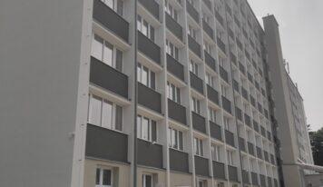 Otvorenie nového Študentského domova UKF v Nitre
