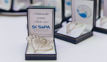 Ocenenie Biele srdce získali zdravotné sestry a pôrodná asistentka