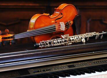 3. ročník festivalu klasickej hudby v Nitre