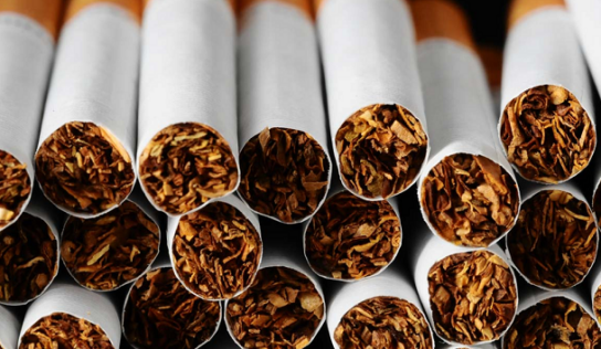 Príslušníci Kriminálneho úradu Finančnej správy odhalili nelegálny tabak za viac ako milión eur