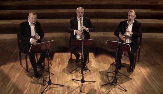 Lotz Trio v Nitre