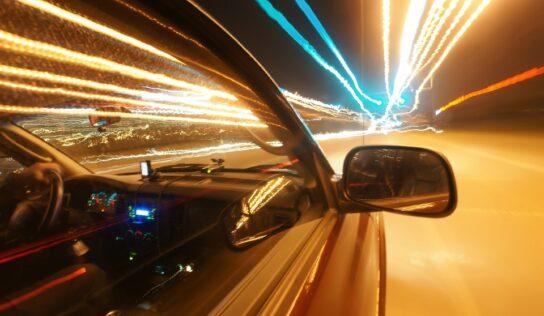Rýchla jazda stála vodičov áut 800 eur