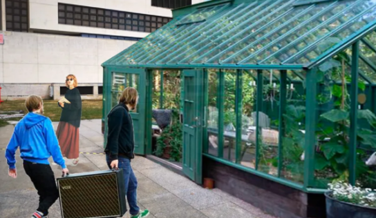 Verejnosť rozhodla: V Nitre vznikne Greenhouse – verejný skleník