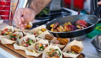 Festival dobrého jedla či prehliadka Zoborského kláštora. Čo máte na pláne cez víkend?