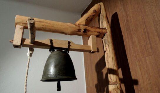 Vatikánom sa niesol zvuk zvonu z Bojnej